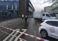 Автомобиль въехал в толпу пешеходов в Германии, есть жертвы