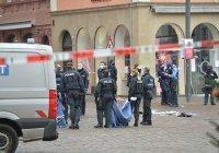Число жертв наезда на пешеходов в Германии возросло до пяти