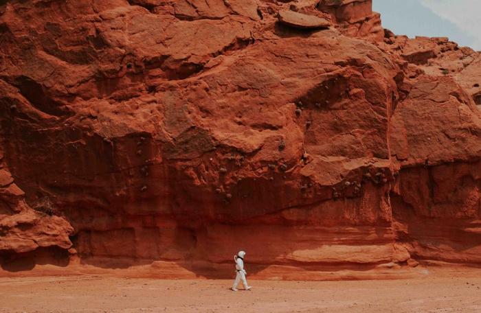 Отправить на Марс корабль без команды предполагается в течение 2 лет