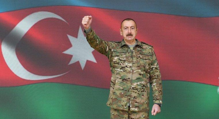 В Азербайджане будут отмечать День победы 10 ноября