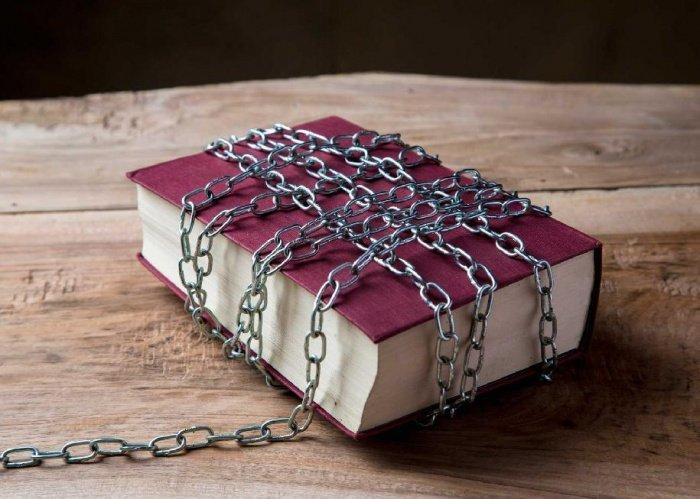 Экстремистскую книгу изъяли у студентки, прибывшей в Казань из Стамбула.