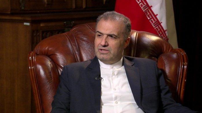 Казем Джалали заявил о причастности Израиля к убийству иранского физика.