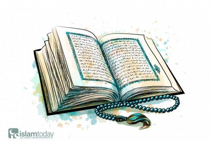 В чем мудрость того, что Коран ниспосылался частями? (Источник фото: freepik.com)