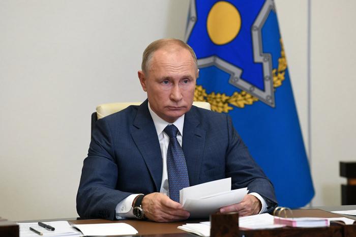 Президент РФ отметил роль Таджикистана в сдерживании угрозы терроризма.