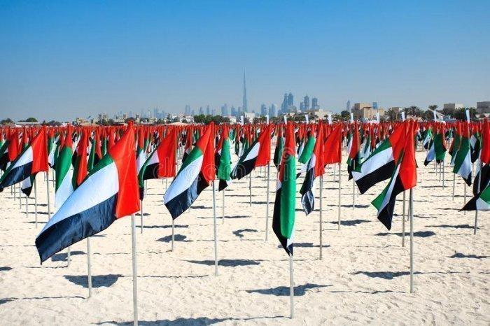 Национальный день ОАЭ будет отмечаться с соблюдением мер предосторожности по коронавирусу.