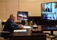 Страны ОДКБ продолжат совместную борьбу с экстремизмом и терроризмом