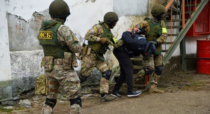 В МВД назвали эффективными меры по борьбе с терроризмом в России.