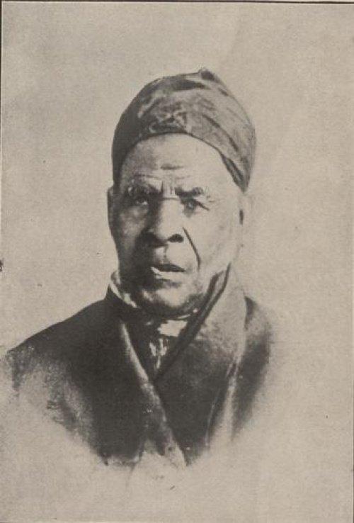 Омар ибн Саид