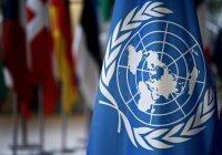 ООН приняла четыре резолюции в поддержку Палестины и против Израиля