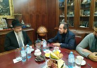 Раввин: в России и ОАЭ мирно сосуществуют евреи и мусульмане