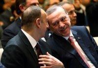 СМИ: Эрдоган примет участие в «параде победы» в Баку