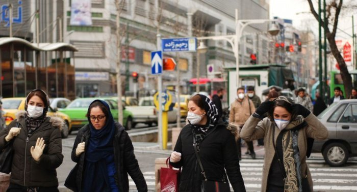Минздрав Ирана овзучил последние данные по коронавирусу.