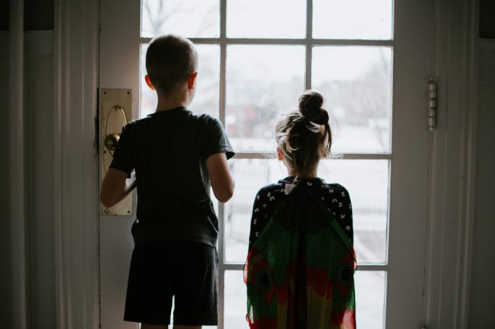 Самым высоким риск заражения коронавирусом оказался в семье, чьи члены находятся в режиме самоизоляции