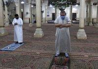 Мечети Дубая откроются для пятничных молитв впервые с начала пандемии