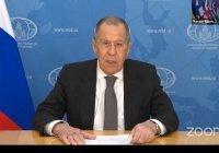 Лавров: ОБСЕ необходимо наращивать роль в борьбе с терроризмом
