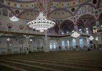 В мечетях Дагестана ввели новые ограничения по коронавирусу