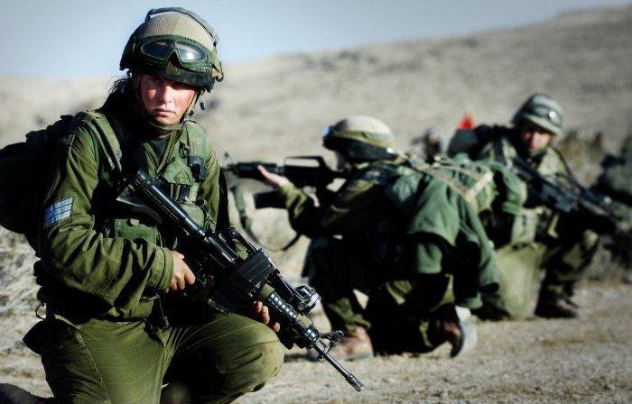 Эксперты назвали Израиль самым милитаризованным государством в мире.