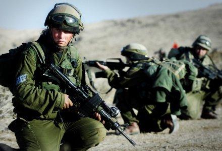 Исследование: самая милитаризованная страна мира находится на Ближнем Востоке