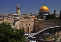 СМИ: Израиль предложил Саудовской Аравии контроль над исламскими святынями в Иерусалиме