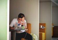 Стресс оказался причиной особо опасного заболевания