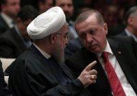 Роухани: Иран и Турция могут устранить разногласия в исламском мире