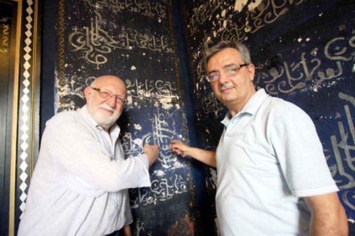 Историческая мечеть, случайно обнаруженная в Италии во время ремонта в одном из домов