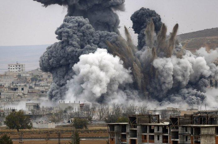 Десятки террористов уничтожены на юге Афганистана.