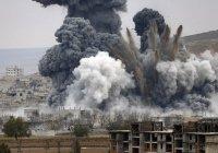 США уничтожили десятки боевиков на юге Афганистана