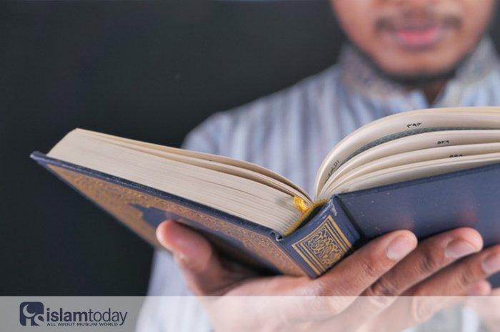 """Сура Корана """"Поэты"""". (Источник фото: freepik.com)"""