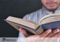 Почему сура «Поэты» названа именно так?