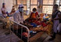 В Индии назвали возможные причины вспышки неизвестной болезни