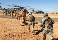 США выведут войска из Сомали