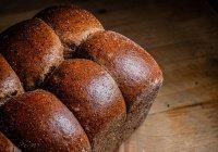 Выявлена опасность черного хлеба
