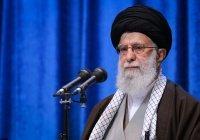 В Иране сообщили об ухудшении здоровья Али Хаменеи