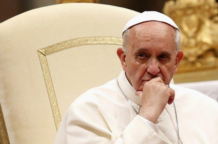 В Ватикане сообщили о скором визите Папы Римского в Ирак.
