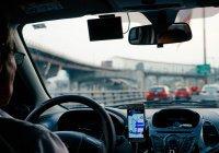 Выявлен способ защититься от COVID-19 в машине