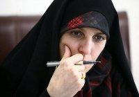 Бывшая вице-президент Ирана приговорена к тюрьме за шпионаж
