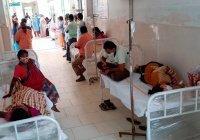 ВОЗ подключилась к расследованию вспышки неизвестной болезни в Индии