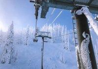 Синоптик рассказал, куда ехать кататься на лыжах в декабре