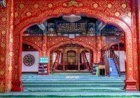 Старейшая мечеть Пекина, пережившая даже нашествие Чингисхана