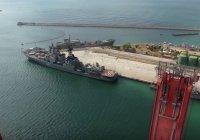Россия и Судан подписали соглашение о создании пункта ВМФ РФ