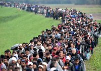 ООН: число вынужденных переселенцев в мире перевалило за 80 млн