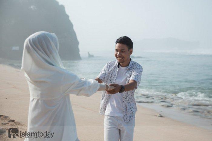 Как осчастливить мужа? (Источник фото: freepik.com)