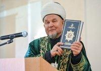 Татарские переводы смыслов Куръана от ДУМ РТ презентовали в Омске