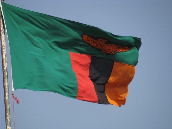 СМИ сообщили о необычной истории в Замбии.