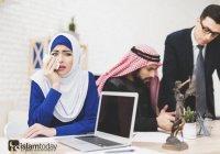 Как мусульманину пережить развод?