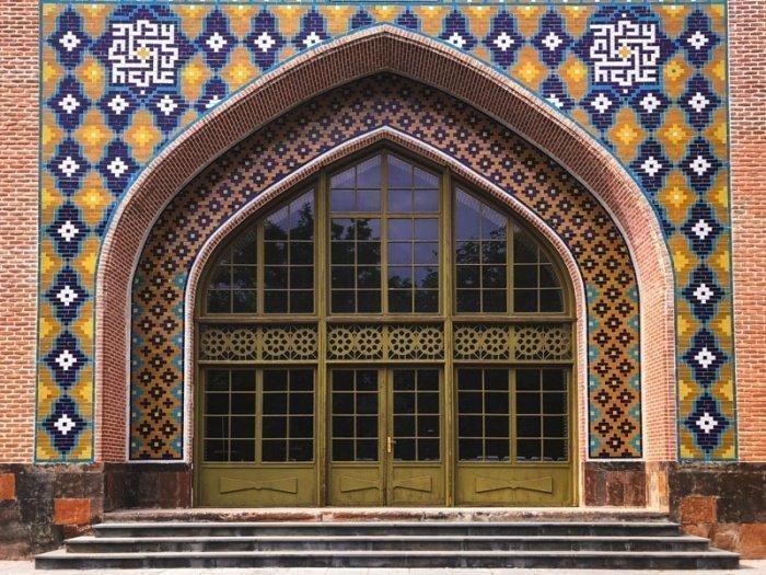Последняя мечеть Армении, сохранившаяся до наших дней (ФОТО)