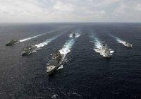 Россия впервые за десять лет проведет совместные учения с НАТО