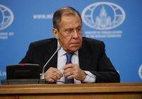 Лавров назвал главное событие для внешней политики России за 15 лет