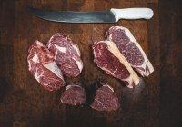Обнаружен самый полезный способ приготовления говядины